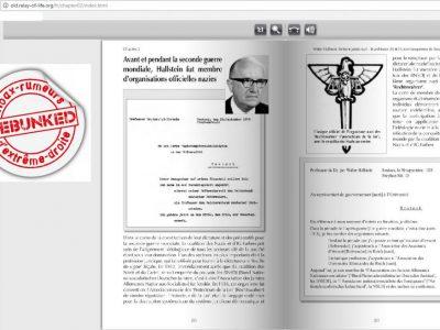UPR: Hallstein nazi (1)