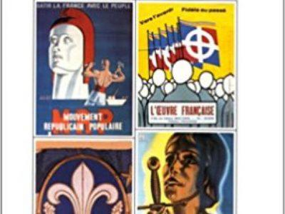 Les Droites en France, René Rémond