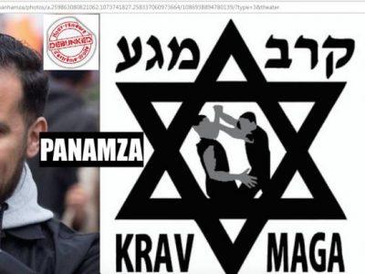 Benalla est juif !!!
