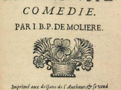 """""""Réinformation.TV"""", nouveau Tartuffe"""