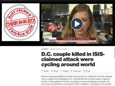 rochedy CBS news