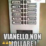 Interphone Italie
