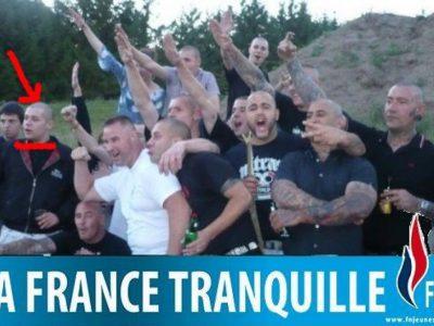 La France Tranquille FN