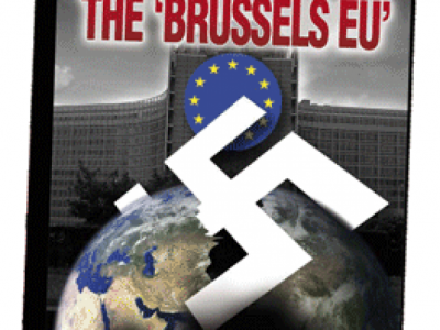 "Rath: ""nazis roots of Brussels UE"""