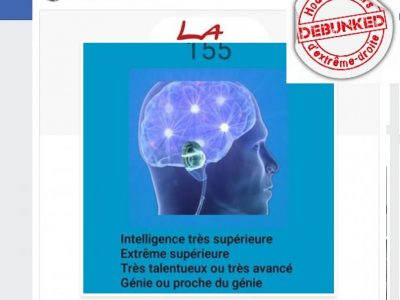 Spéculations sur son intelligence