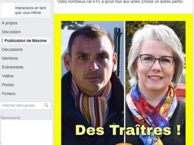 LREM aurait payé les frais d'inscription aux élections Européennes