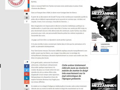 "Goldnadel et son ""racisme anti blanc"""