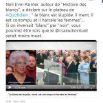 Le Chevallier, députée FN/RN