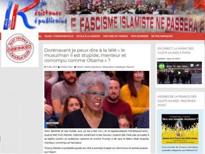 """C. Tasin de """"Résistance Républicaine"""""""