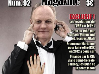 parano-magazine asselineau