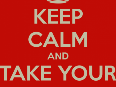 Keep calm and take your haldol