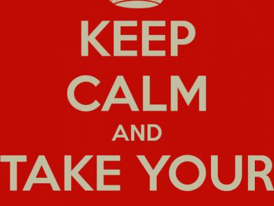 Keep calm and take your haldol