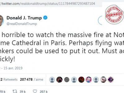 ND Trump