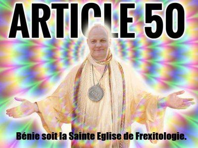 La sainte église de Frexitologie