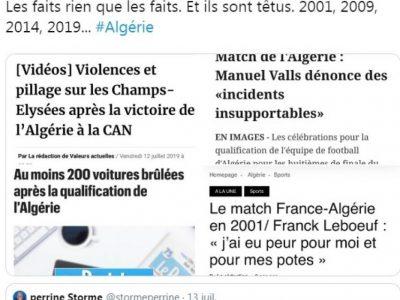 La violence systémique selon J. Odoul