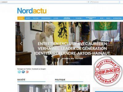 Nord Actu