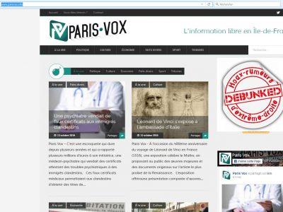 Paris Vox