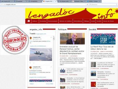 Lengadoc Info
