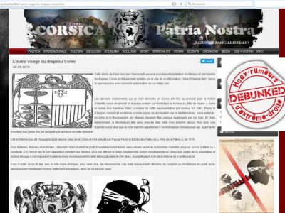Corsica Nostra